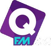 Rádio Q Mobile Retina Logo